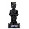 BODY KNOCKER MARVEL BLACK PANTHER