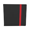 12 POCKET DEX BINDER BLACK