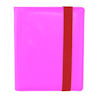 4 POCKET DEX BINDER PINK