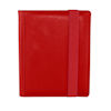 4 POCKET DEX BINDER RED