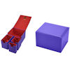 DECK BOX PROLINE LARGE PURPLE