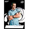JAMES BOND COLLECTION TRADING CARDS